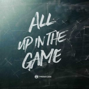 Premade Cheer Mix – All Up In The Game [1:30]