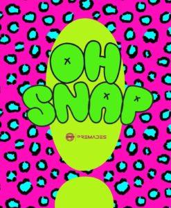 Premade Cheer Mix – Oh Snap! [1:30]